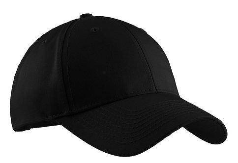 Ultimate Cap Black - MOQ10