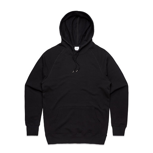 AS Colour Premium Hood - Black