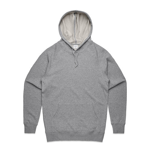 AS Colour Premium Hood - Grey