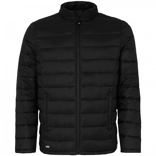 Mens Sporte Leisure Whistlers Soft-Tec Jacket - Black