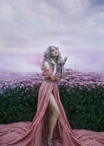 Greenhouse pink