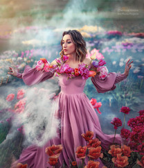 Ph: Chervona Vorona Photography  Md: Natalia Leshan Muah: Olga Stacevich  Organisation: Art Photo Projects