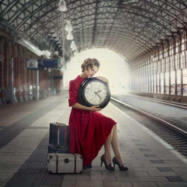 Collaboration with Margarita Kareva photographer