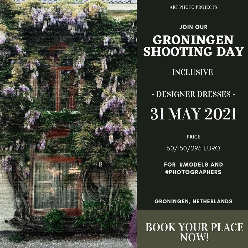 Groningen shooting day