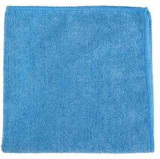 """12"""" x 12"""" Microfiber Cleaning Cloth"""