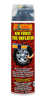 AirForce Tire Inflator