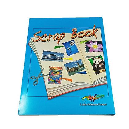 Winners Scrap Book