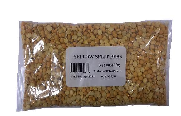 Split Peas - 400g