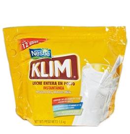 Klim Full Cream Milk-1.6kg