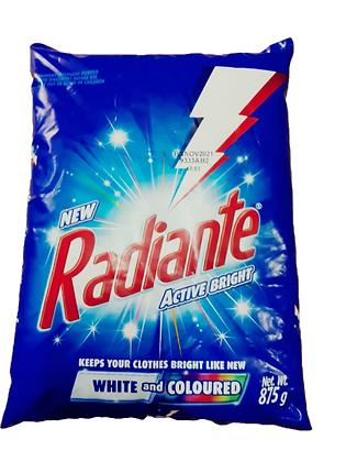 Radiante Powder Soap