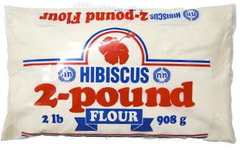 Hibiscus Flour-2LB