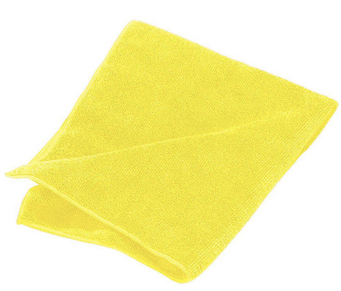 16 x 16 Microfiber Cleaning Cloth