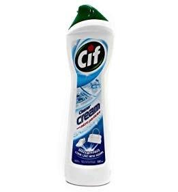 Cif Cleaner Cream
