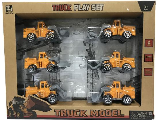Truck Play Set
