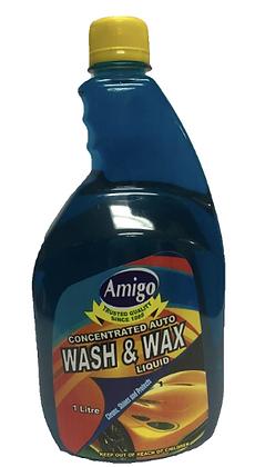 Amigo Wash & Wax