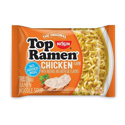 Ramen Noodle Soup-85G