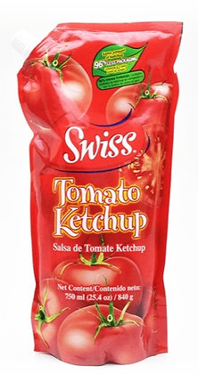 Swiss Tomato Ketchup-750ML