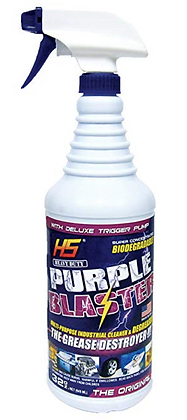 Purple Blaster Degreaser