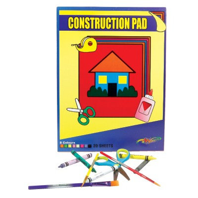 Winners Construction Pad