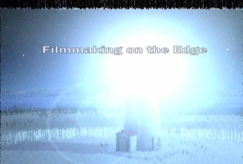 Film Festival Trailer - Animation