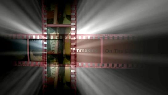 Film Festival Trailer - Animaiton