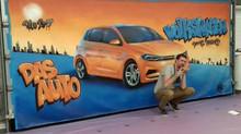 Volkswagen Lons-le-Saunier
