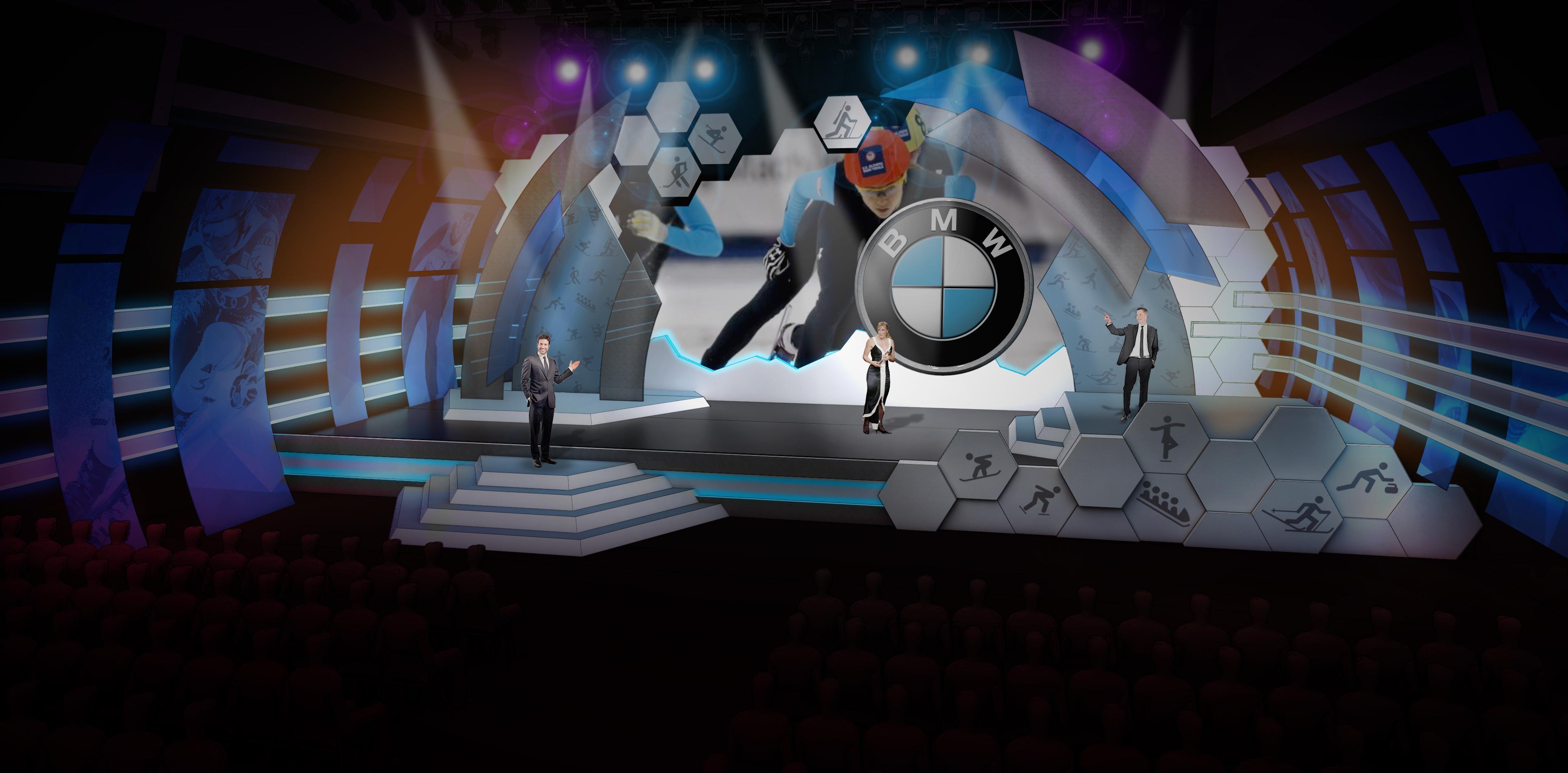 BMW Winter Sports Awards