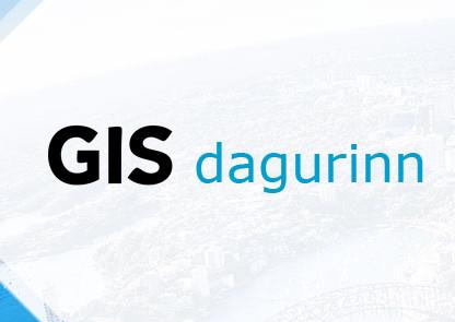GIS dagurinn 15. nóvember