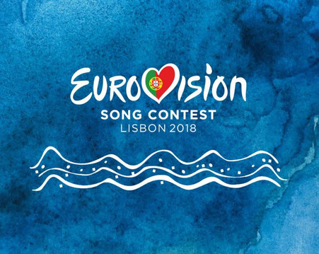 Story Map - Eurovision 2018