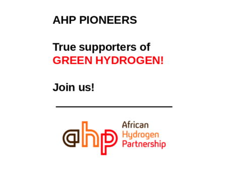 First 3 AHP Membership Applications
