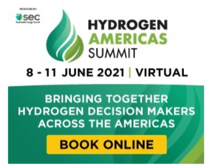 Hydrogen Americas Summit