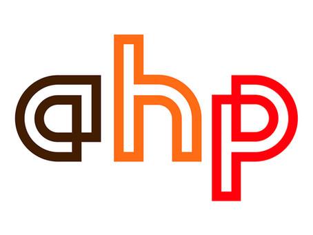 AHP OPEN FOR MEMBERSHIP