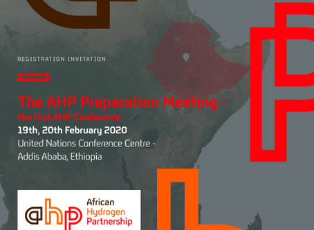 Updated Agenda of the AHP Conference in Addis Ababa
