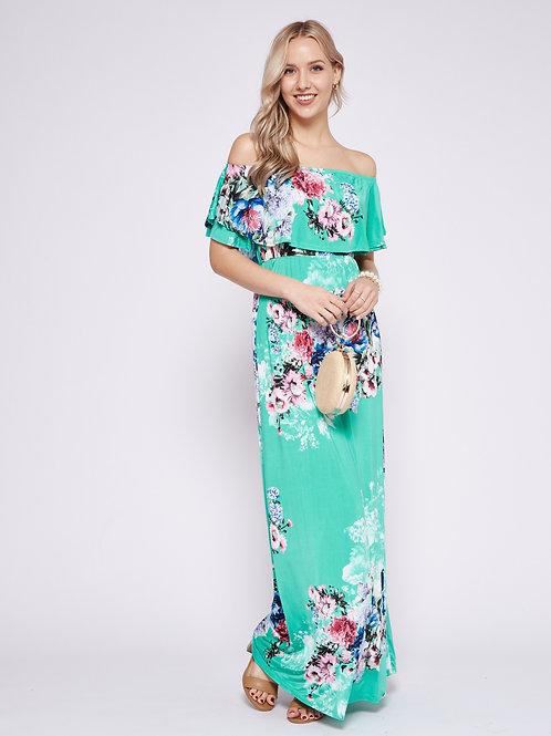 EMMA MAXI DRESS