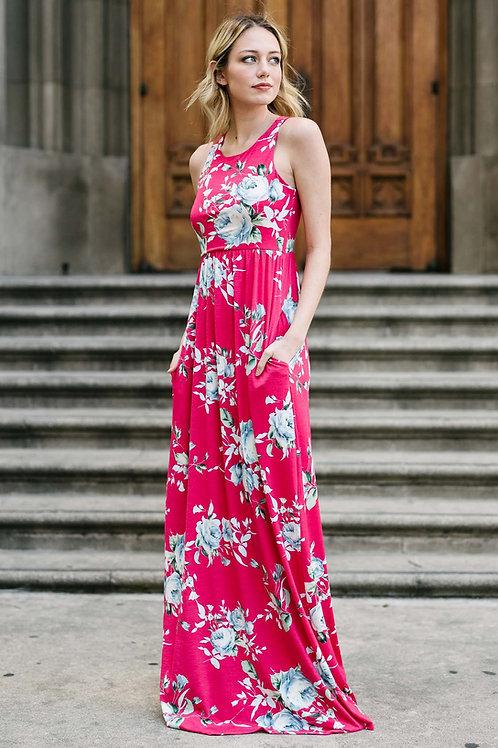 BARBARA MAXI DRESS