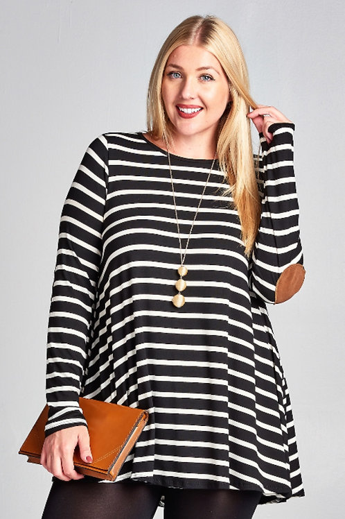 CHLOE TUNIC TOP