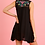 Thumbnail: LORENA A-LINE DRESS
