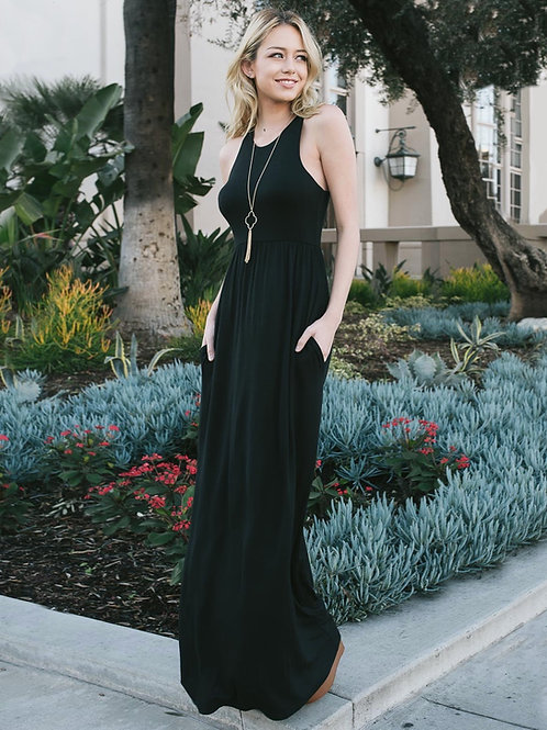 JARDIN MAXI DRESS