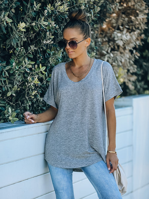 SOFTEST TOW TONE TOP