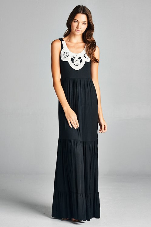 KENDRA MAXI DRESS