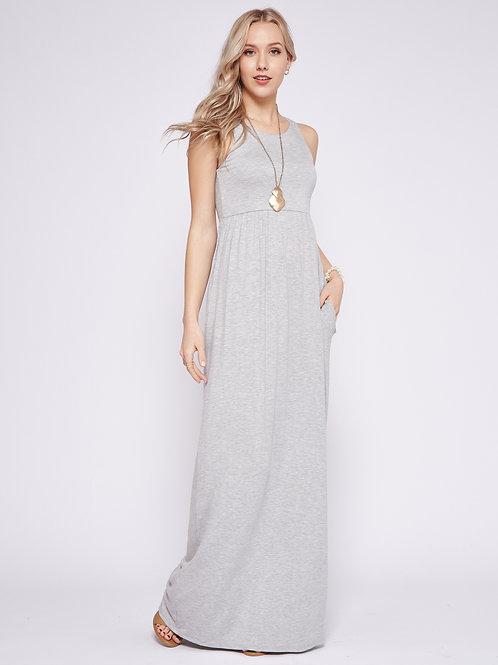 JARDIN MAXI DRESS