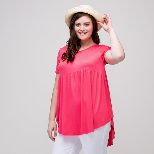 MUST HAVE TUNIC TOP