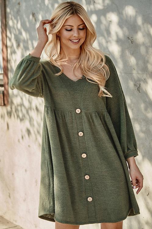OLIVIA SWEATER DRESS