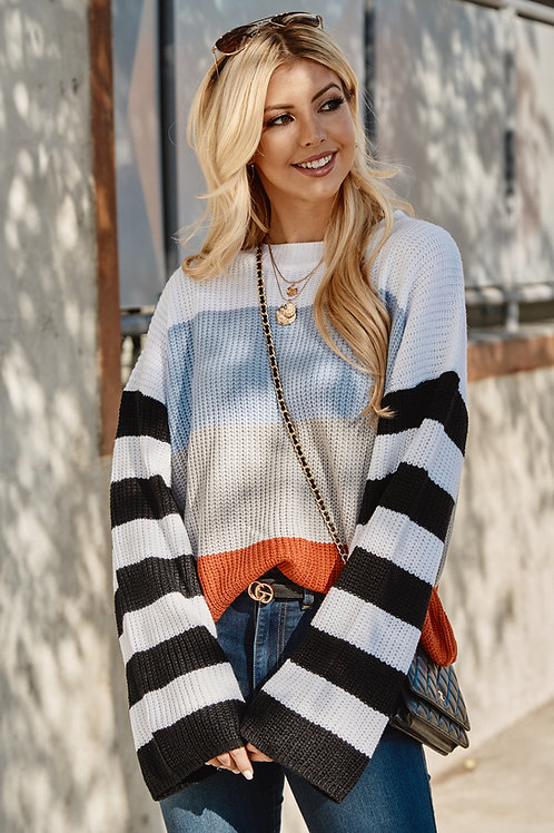 FAVORITE STRIPE TOP