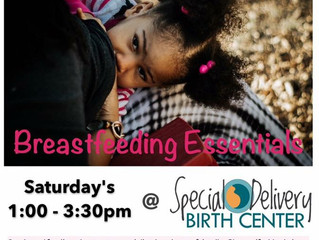 Breastfeeding Essentials, Uncovering the Myths & Misconceptions