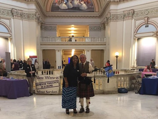 Oklahoma Women's Day at the Capitol