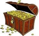 New Treasurer Needs