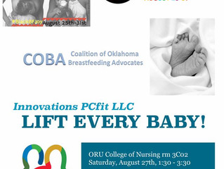 Lift Every Baby 2016
