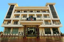 Hotel Evoke