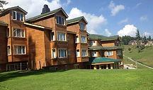 Hotel Kolhai Green